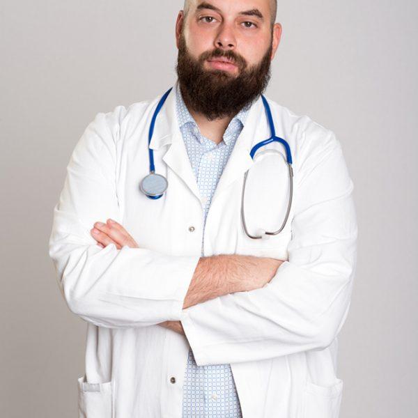 Doctor Bravon